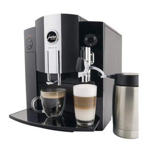 מכונת קפה מחודשת JURA C9