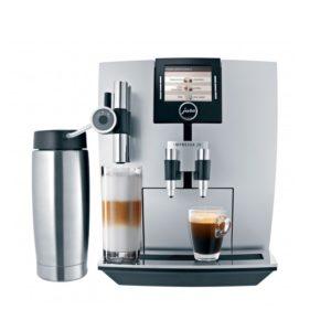 מכונת קפה מחודשת JURA J9.3 TFT